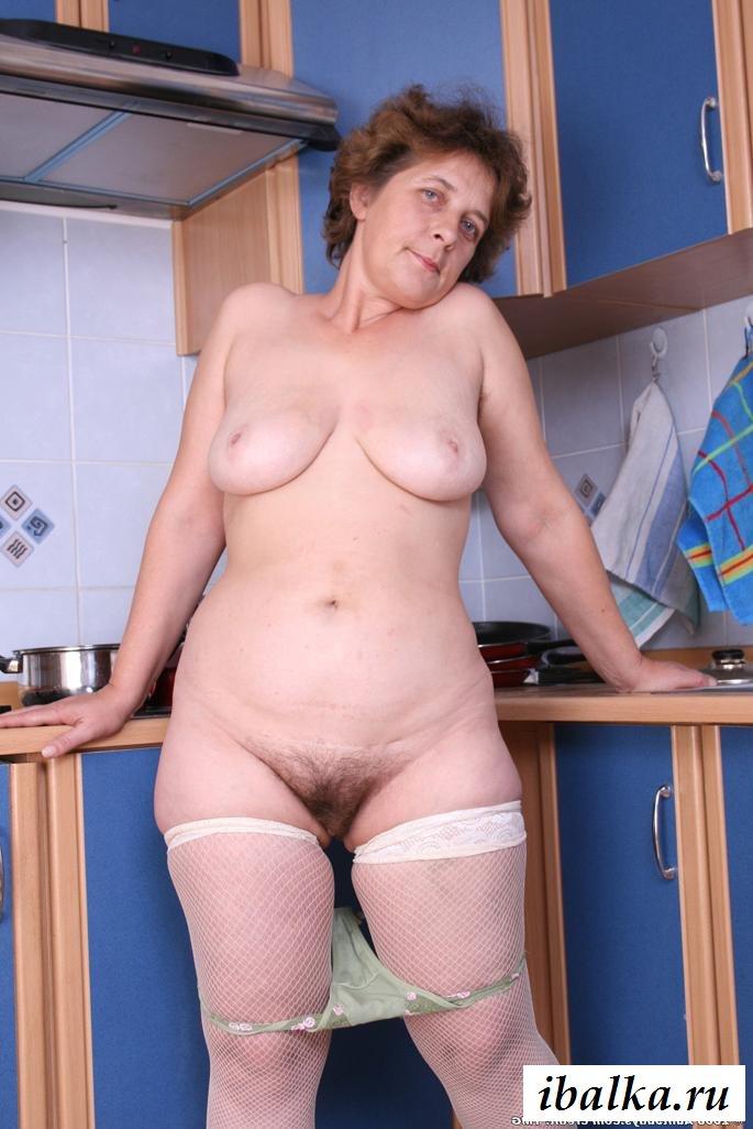 фото голых старых домработниц особенностями данного