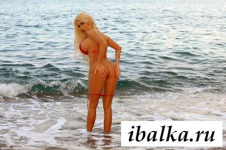 Голые сисяндры модели Кати Самбуки
