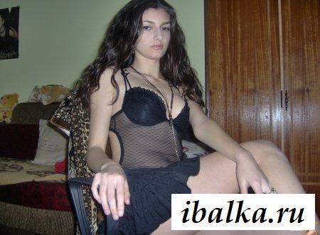 Эротика с армянкой на частных снимках