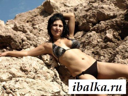 Эротичные фотки с нерусскими на пляже