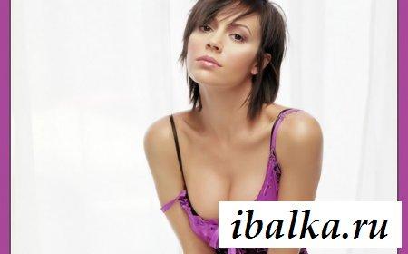Участие обнаженной Алиссы Милано в фото-сете