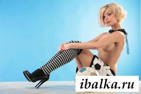 Ольга Сокол из дом-2 снялась в эротике