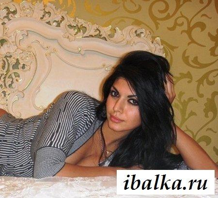 Зажигательные и красивые армянские девушки