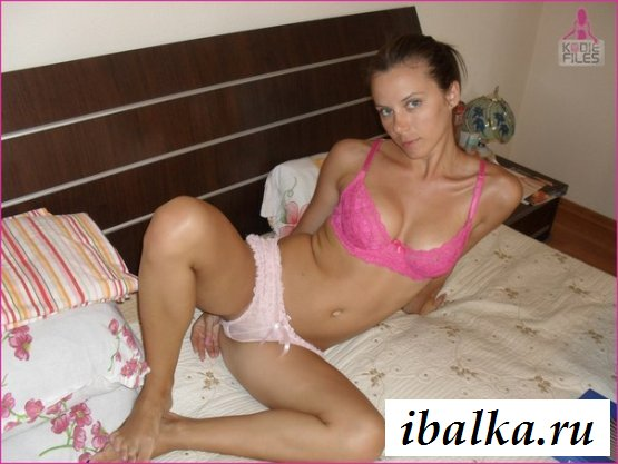 Эротическая фото сесия молодой шмонечки