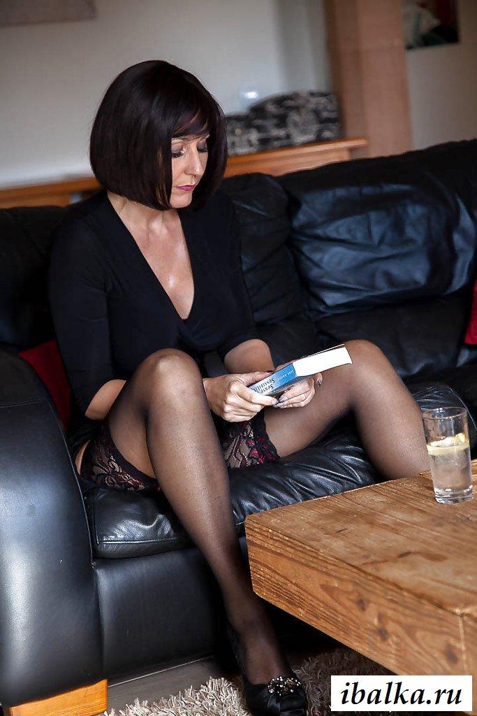 Эротичный образ пьяной тетки - фотографии