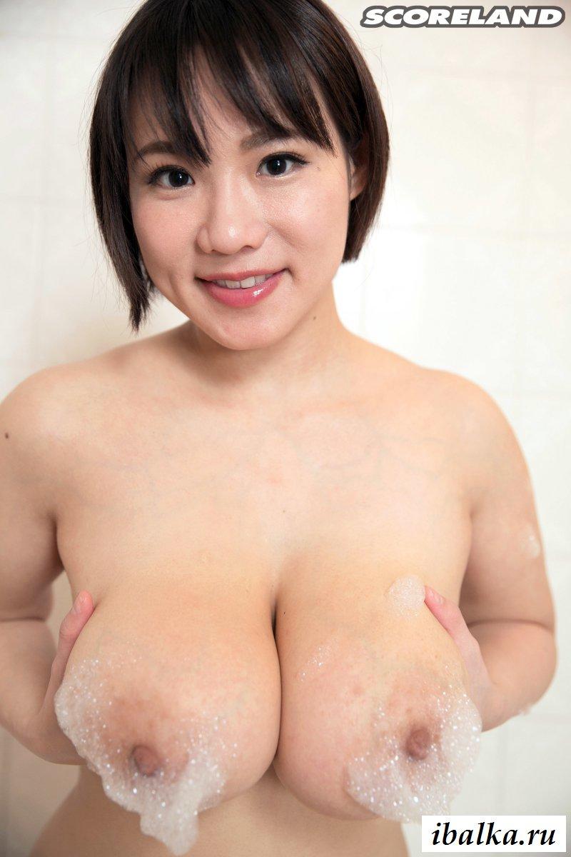 Kaho Shibuya Tits